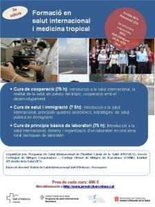 cartell curs salut internacional catCO 2013